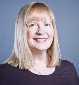 Arlene Ward