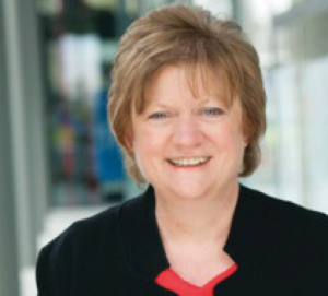 Margaret Williamson